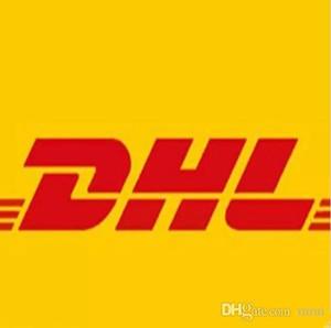 Extra Versand Gebühr für Ihre Bestellung über Frachtkosten wie schnelle Post, TNT, EMS, DHL, Fedex nach Maß Gebühren