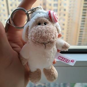 dernier produit Lay avec ornement tissu ollyCandy candy abb jouet voiture porte-clés sac à dos sac accessoires