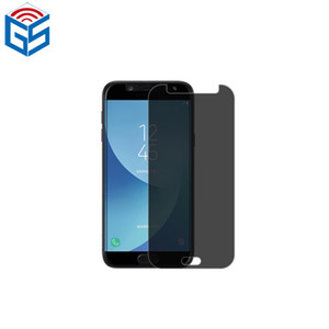 For Samsung Galaxy J6 J600F J4 J400F J2 Pro J250F 2018 Version Anti Spy Privacy 2.5D Tempered Glass Screen Protector Film