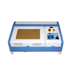 Updated 3020 40w USB port engraver HIGH PRECISE and HIGH SPEED Third Generation CO2 Laser Engraving Cutting Machine USB PORT