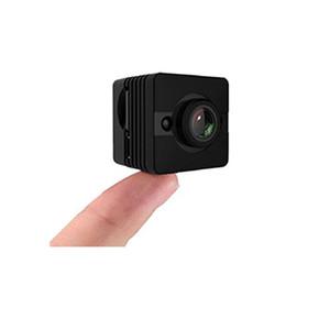 SQ12 HD 1080 P Mini cámara deporte DV DVR Grabador de vídeo de acción al aire libre de visión nocturna Mini cámara de vídeo a prueba de agua cámara más nueva