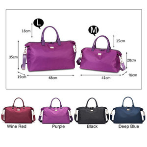 Женские дорожные сумки йога тренажерный зал сумка для фитнес сумки тотализатор водонепроницаемый плеча Оксфорд Crossbody сумка мужчины мешок де Спорт