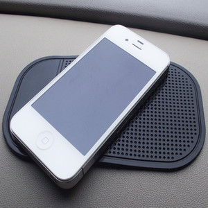 Car Mobile Phone Mat Non-slip Pad Spider Mat Automobile Anti-skid Pad Spider Antiskid Pad Washable Non-polluting 100PCS