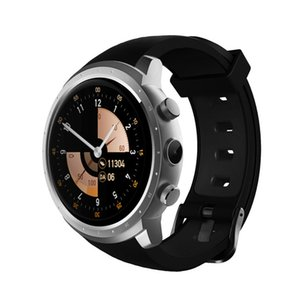 all'ingrosso Smart Men Watch GPS WiFi 3G Andorid OS Fashion Sport Smart Orologio maschile Smart Watch Smart Phone Z18 2018 New Hour