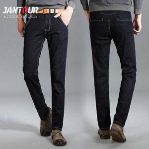 jantour 2018 nouveau haute qualité True jeans hommes marque mode loisirs hommes 's jeans