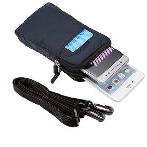 Universal Multi-Function Belt Clip Sport Bag Pouch Case for Philips Xenium W8500 W8510 W6500 X588 V787 V377 W6610 W3500 V387 I908 V526 X818