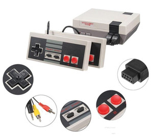 Mini TV can store 620 500 Game Console Video Handheld for nes games consoles with retail boxs Portable Game Players