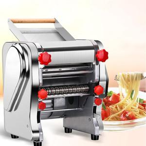 Beijamei Home macchine noodle commerciali piccola impastatrice macchina per pasta pasta elettrica macchina per la vendita