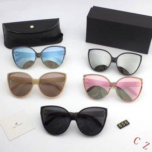 Mens Mens Sunglasses 656 homens óculos para óculos de sol homens mulheres óculos de luxo designer designer de desenhador de sol para m frnng