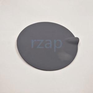 Cafoucs Car Fuel Gas Tank Cover Oil Box Decoración Cap Sin pintar para Ford focus 2 2005-2011 6S4Z-61405A26-A