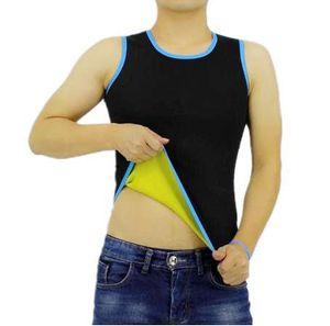 CHENYE Marka erkek Gömlek Slim Fit Erkekler Tankı Üstleri Giyim Fanila Spor üstleri Şekillendirme Sıkıştırma Zayıflama Yelek Korseler
