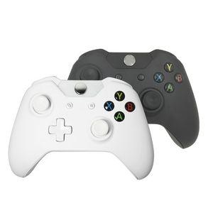 Controlador sem fio bluetooth gamepad preciso polegar joystick gamepad para xbox one para microsoft x-box controller com embalagem de varejo