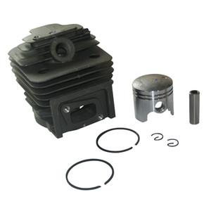 Цилиндр комплект 40 мм для 1E40F-5 40F-5 40-5 430 двигатель цилиндр + pistion комплект бензин щетка резак частей