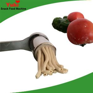 Manuale noodle maker italiano mano spaghetti maker impastatrice mini maccheroni stampo fai da te noodle maker