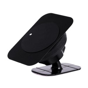 On Dashboard Magnetic Car Mount Holder Cradle For Phone