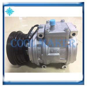 10PA15L 10PA17C für Toyota Landcruiser 100 Serie Auto ac Kompressor 8832060720 8832060700 9644729171
