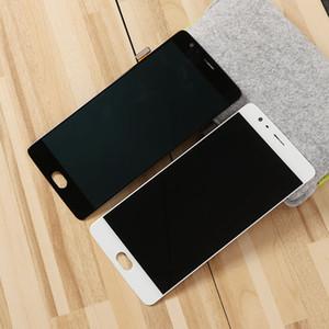 Для OnePlus 3T ЖК-дисплей + тест с сенсорным экраном Хороший планшетный экран стеклянной панели для одного плюс 3 A3010 onePlus три 5,5 ''