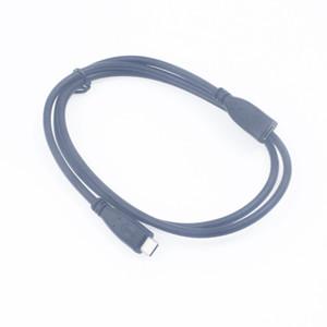 USB 3.1 Typ C Stecker auf USB 3.1 Typ C Buchse Erweiterung Datenkabel
