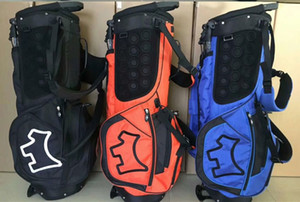 Sacca da mazze da golf Sacca da golf leggera Borsa per il personale di alta qualità Bag3Colors