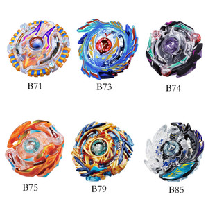 Beyblade BB802 Booster Alter Spinning Gyro Launcher Starter سلسلة Booster Battling Top