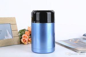 Lancheira de Aço Inoxidável Camadas Duplas Braised Beaker Isolamento Térmico Jug Vacuum Alta Qualidade Venda Quente 35ym ii