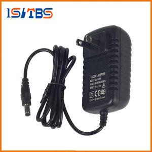 LED 드라이버 전원 공급 장치 12V 2A 24W EU 플러그 변환기 RGB LED 스트립 조명 트랜스 포 머 AC 90-240V 스위치 어댑터