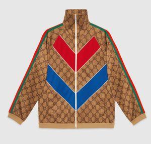 Yeni Moda Erkek kadın Marka ceket öğrencileri toz kat baskı marka unisex casual kaban giyim G8241