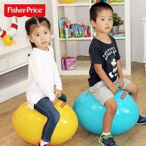 무료 배송 에그 모양의 치킨 점프 공 에그 볼 아이 손잡이 공 류큐 소녀 팽창 식 장난감