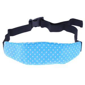 Baby Safety Sleeping Belt Baby Head Holder for Car Seat Head Support Fastening Belt Adjustable Fixing Belt Stroller Accessories