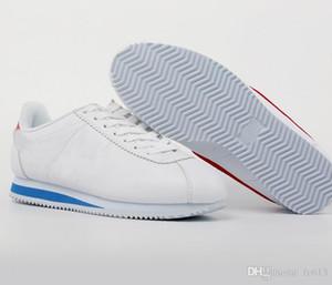 CLASSIC CORTEZ Chaussures de sport pour hommes et femmes Chaussures de sport en plein air Chaussures Noir Baskets légères et résistantes à l'usure Zapatillas athlétiques