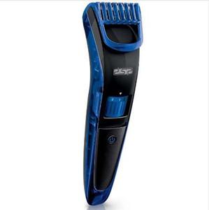 Aparador de pêlos aparador de pêlos aparador de barba elétrica dos homens grooming elétrico para homens recarregável rosto máquina de corte de cabelo