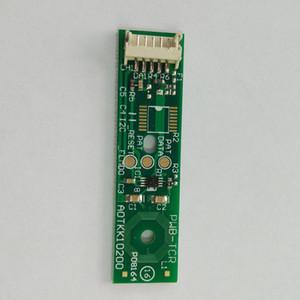 Konic Minolta Bizhub C220 C280 C360 C240 C284 C364 C454 C554 renk yazıcı parçası Geliştirme çip