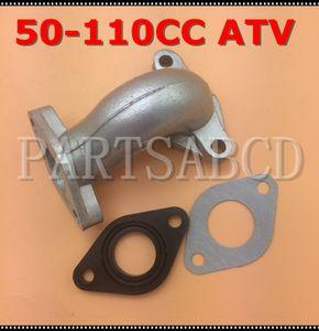 50CC 70CC 90CC 110CC Collettore di aspirazione cinese ATV Go kart Dirt Bike