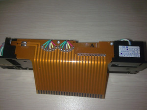 STP411G-320-E 미국 MD-100 반자동 생화학 열전 사 프린터 해양 감시 경보 프린터 인쇄 헤드 천사 AC 시리즈 피