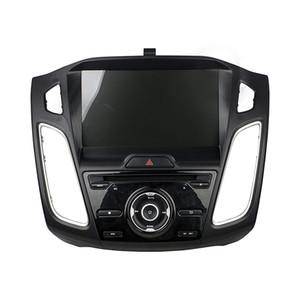 Автомобильный DVD-плеер для Ford FOCUS 2016 9inch Andriod 8.0 с 4 ГБ оперативной памяти, 32 ГБ ROM, GPS,рулевое колесо, Bluetooth,радио