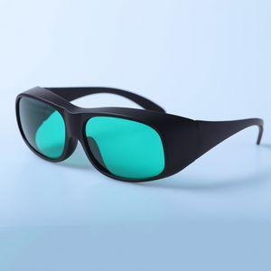 جديد ارتفاع الحماية تأثير 200nm-1200nm ipl الليزر العين نظارات حماية نظارات ipl نظارات