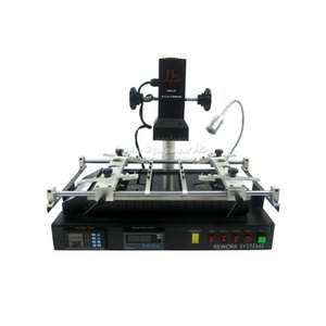 Hot sale BGA Rework station IR8500 for Laptop mainboard and computer motherboard repairing free tax to Russia