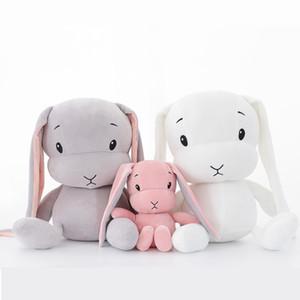 stay cute rabbit plush toy cute rabbit rabbit baby accompany sleeping toy gift