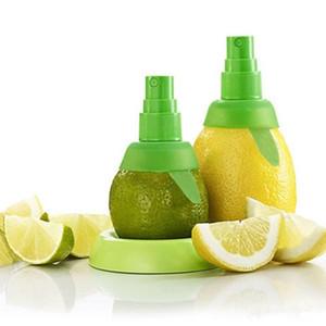 2 шт./компл. творческий лимон опрыскиватель фруктовый сок цитрусовых Лайм соковыжималка Spritzer бытовой подарок кухонные инструменты ручной опрыскиватели Epacket бесплатно