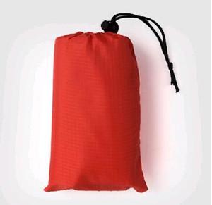 À prova d 'água portátil mini ao ar livre de piquenique tapete Mat Camping colchão de praia Mat Picnic cobertor de turismo viagem Mini Folding Bed