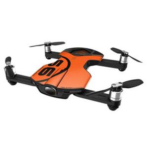 جديد وصول wingsland s6 لجيب selfie drone wifi fpv مع 4 كيلو uhd كاميرا شاملة تجنب عقبة