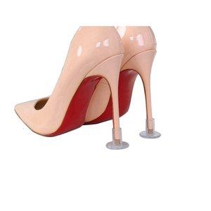 Scarpe da donna Tacco alto protettore Tappi per scarpe da ballo da sposa