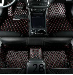 Подробнее о Audi A3 A4 A5 A6 A7 A7 A8 Q3 Q5 Q7 RS5 RS6 RS7 S3 S4 S5 S6 S7 TT Автомобильные коврики