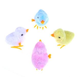 Baby Plüschtier Lustige Puppe Huhn Uhrwerk Nette Interessante Kinder Tier Plüschtier für Kinder Mädchen Geburtstag Weihnachtsgeschenk