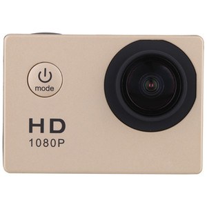 40pcs new SJ4000 freestyle 2inch LCD 1080P Full action camera 30 meters waterproof DV camera sports helmet SJcam DVR0001