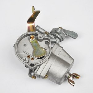 Carburetor Carb Parts For Subaru Robin NB411 Engine Motor Chainsaw Weedeater Trimmer