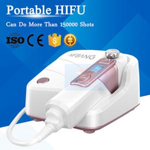 El más nuevo Japón Face Lift High Intensity Focus Ultrasonido HIFU Machine Cuidado de la piel Eliminación de arrugas Grado médico HIFU Therapy Salon Equipment