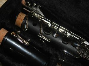 Yeni Büfe Paris Bb B12 Klarnet Clarinets Woodwind ile Hardcase ücretsiz kargo