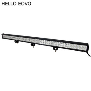 HELLO EOVO 43 Inch 288W LED Work Light Bar for Indicators Motorcycle Driving Offroad Boat Car Tractor Truck 4x4 SUV ATV 12V