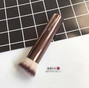 Sablier VANISH Seamless Finish Foundation Brush VIRTUAL SKIN PERFECT - Crème molles pour cheveux BB - Liquide - Pinceaux de maquillage